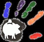 handprint-piggy-bank